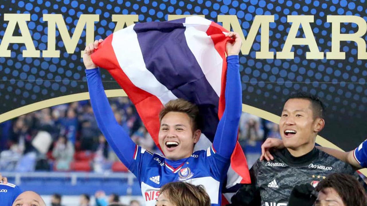สโมสรฟุตบอลไทย