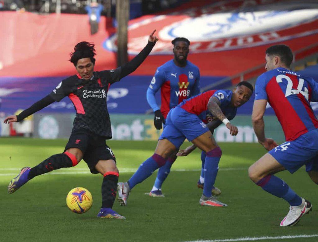 เกมพรีเมียร์ลีกอังกฤษ ข่าวบอล