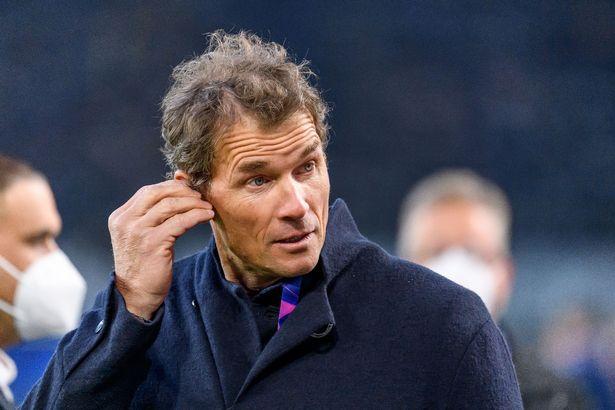 ข่าวบอล Jens Lehmann